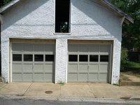 bramy do garażu