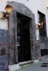 palisada betonowa